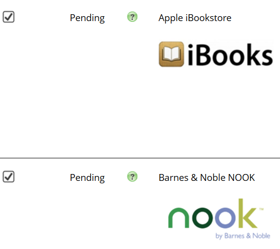 To nook ibooks book